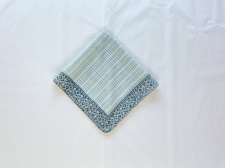 Persian Blue | Desert Kerchief
