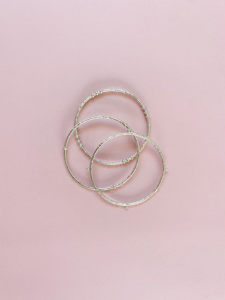 Twelve Oracles | Bangle