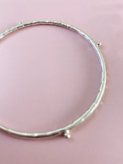 True North Oracle | Compass Bangle