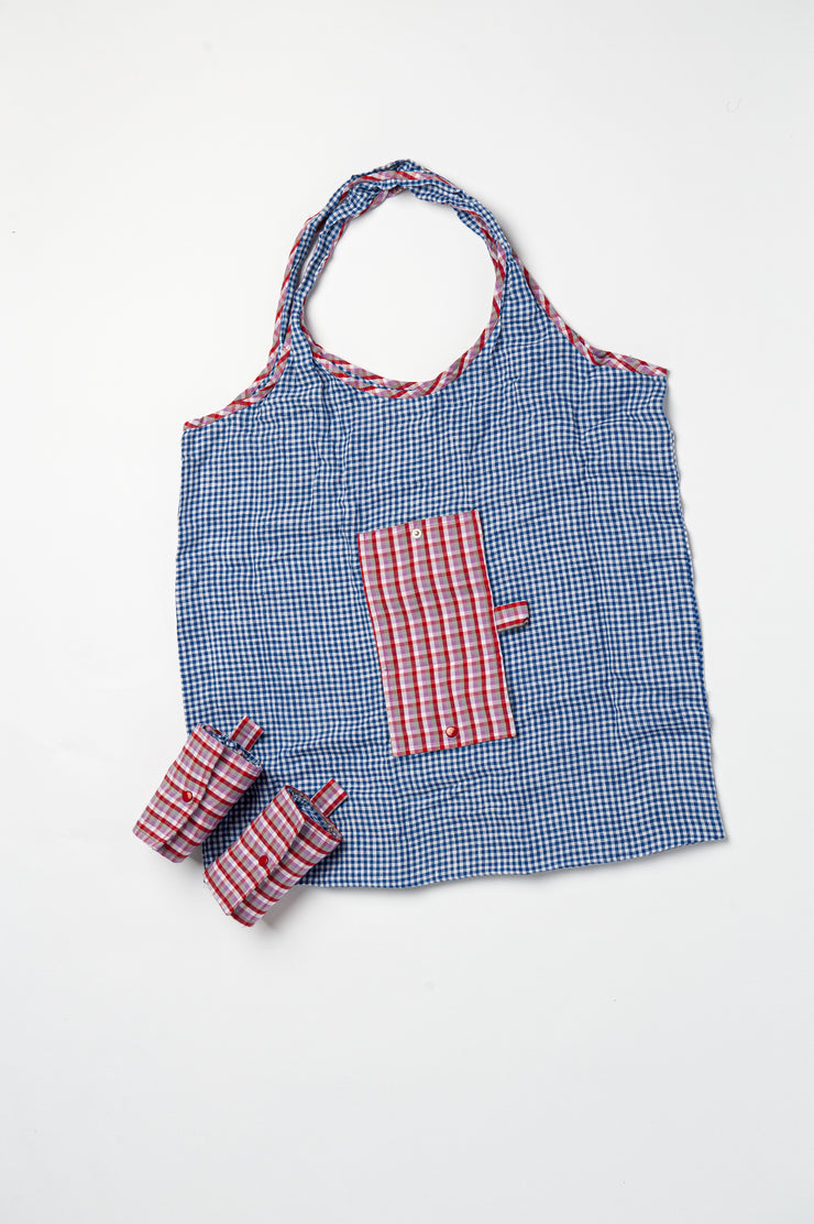 Rosehip Boston Tea Tote