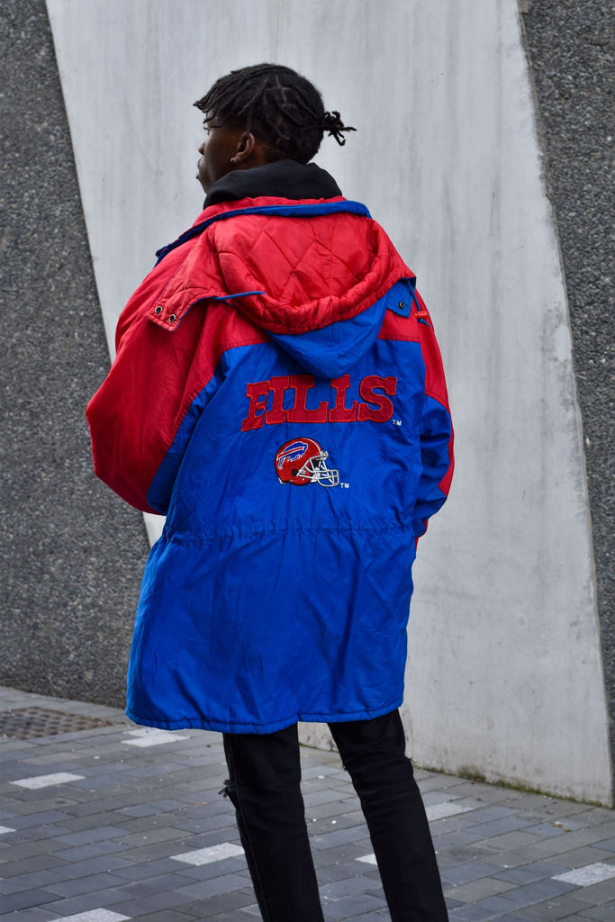 Vintage Buffalo Bills Jacket XL