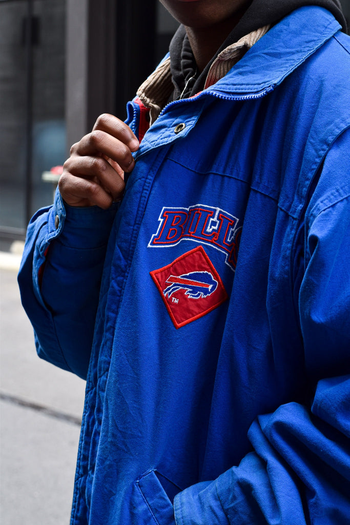 Vintage Buffalo Bills Jacket *L*