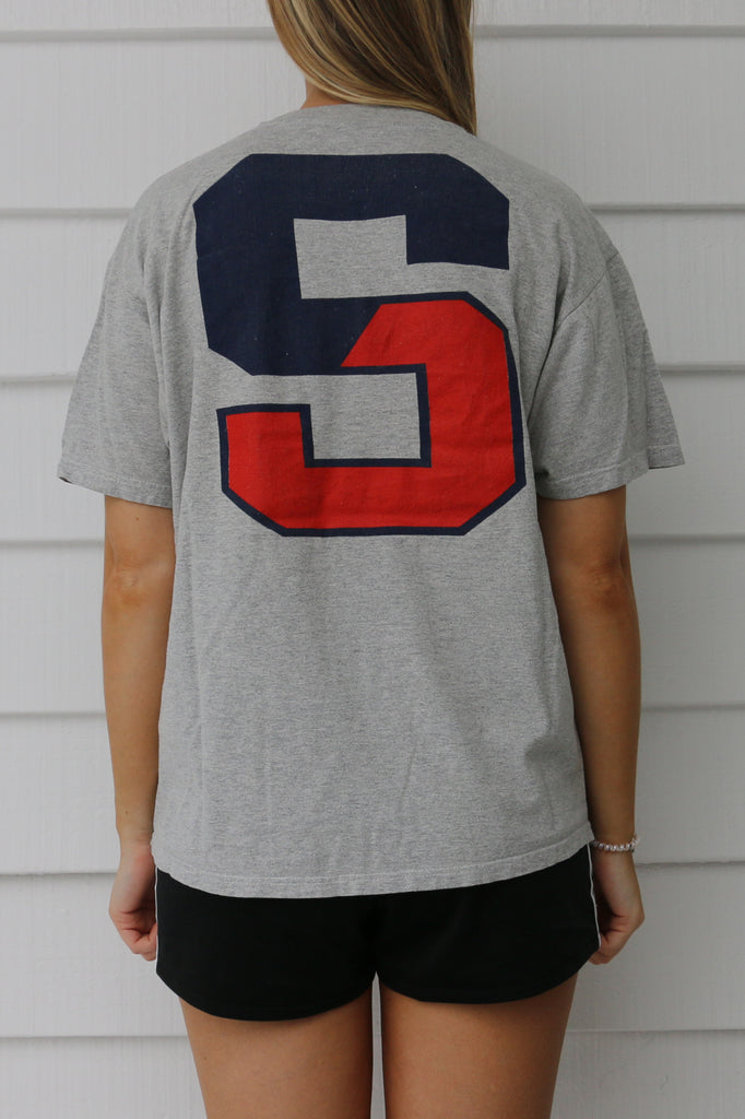 Vintage Champion Syracuse University Tee *M*