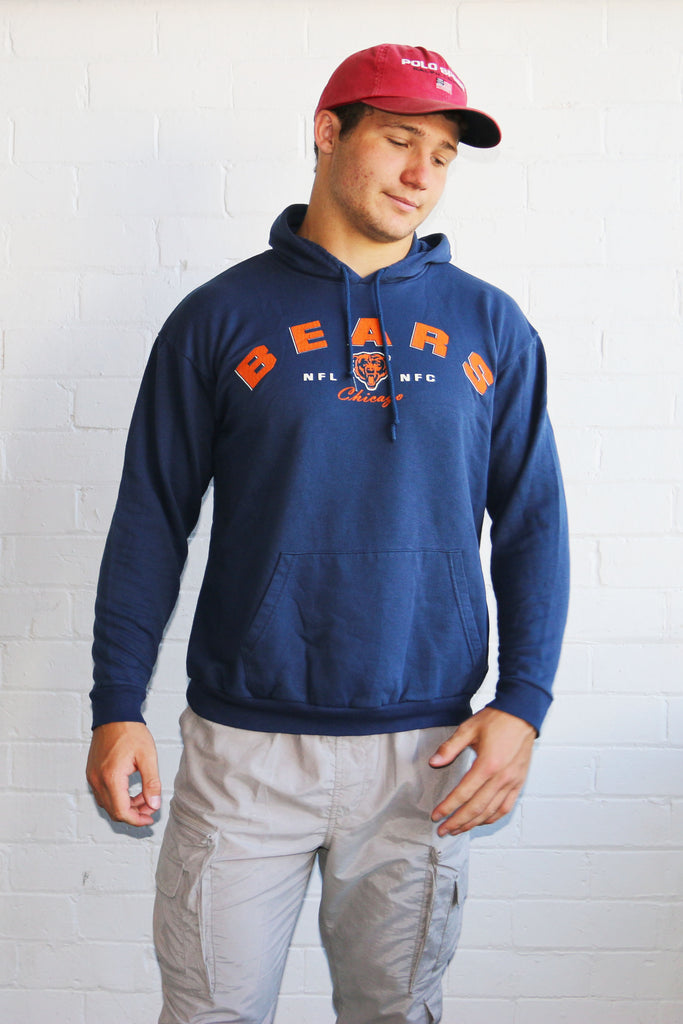Vintage Chicago Bears NFL Sweatshirt *L*