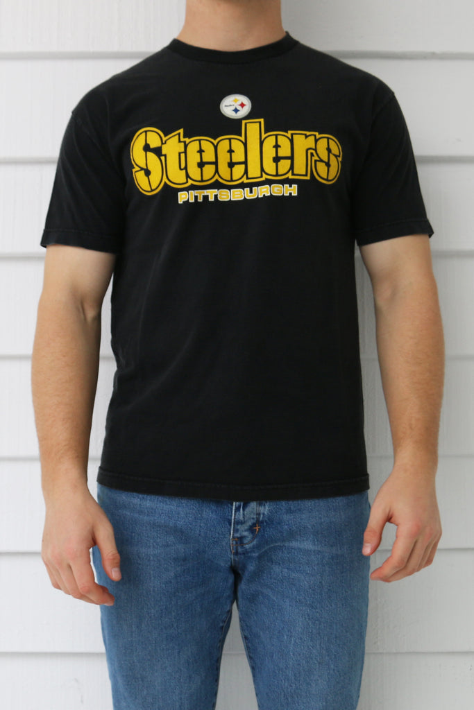 Vintage Pittsburgh Steelers Tee *M*