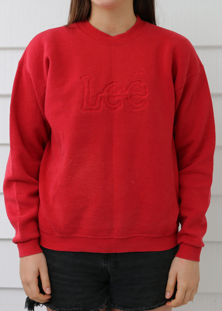 Vintage Lee Sweatshirt *M*