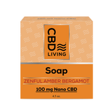 CBD Living Soap