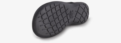 SOLE Women's Costa Flip Orthotic Sandal Tread Pattern