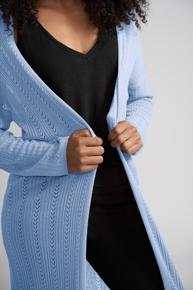 Laine Sweater Duster
