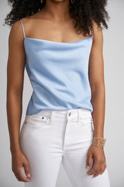 Connor Cowl Neck Cami