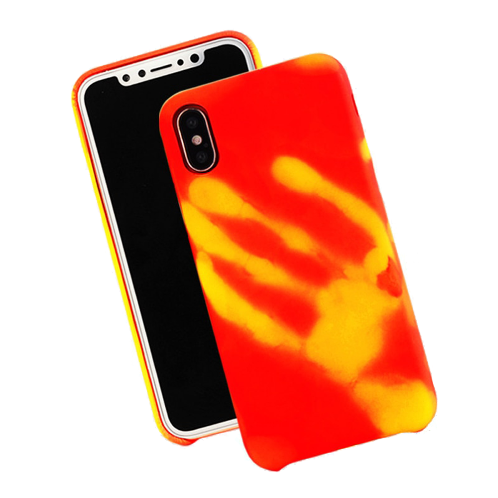 Thermal Silicone Case