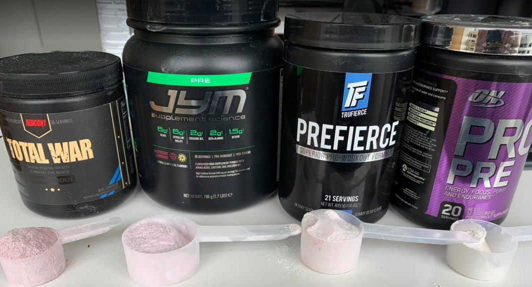 How Long Does A Pre-Workout Last ? (Powerful formula)