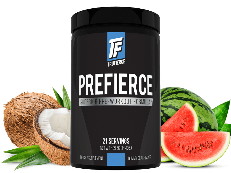 Best Pre-Workout Supplements in 2020 - Top 3 List