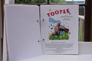Tootle Notebook