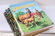Load image into Gallery viewer, Horses Notebook
