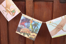 Load image into Gallery viewer, Dinosaurs Bunting