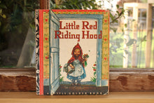 Load image into Gallery viewer, Little Red Riding Hood 1973