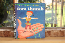 Load image into Gallery viewer, Tom Thumb 1959