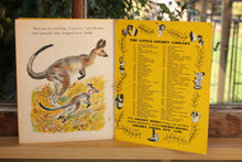 Load image into Gallery viewer, Hop, Little Kangaroo 1973