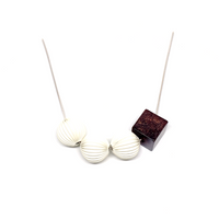 Meredith Farrago Necklace