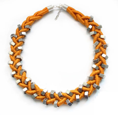 Soujourn Necklace
