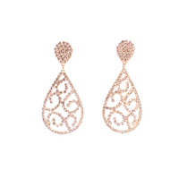 Istanbul Teardrop Earrings