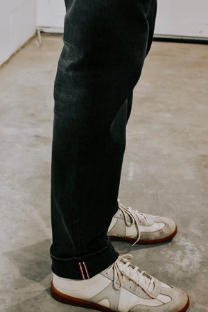 Kato Pen Slim Selvedge Denim