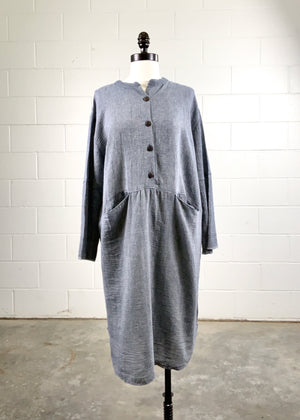 Loom.ist Sile Tunic Dress