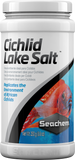 Cichlid Lake Salt