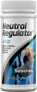 Neatral Regulator