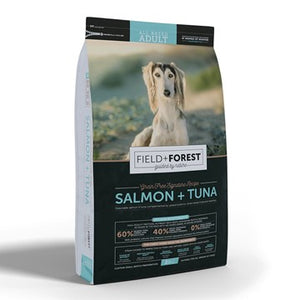 Field & Forest Adult Dog Food Salmon & Tuna