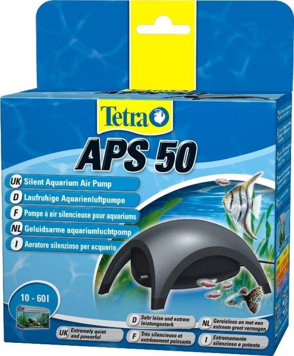 Tetra APS Aquarium Silent Air Pumps