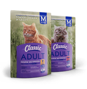 Montego Classic Wet Adult Cat Food