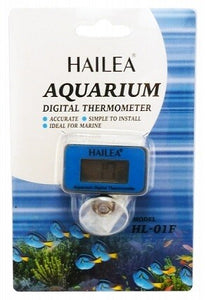 Hailea Aquarium Digital Thermometer