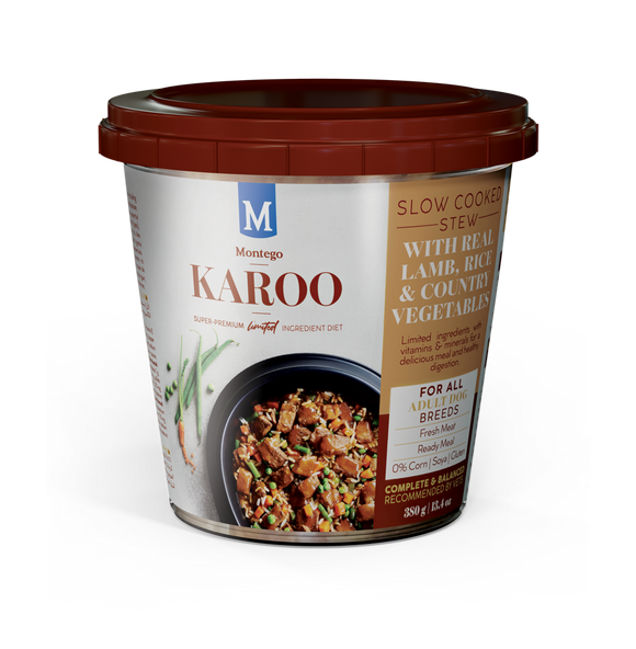 Karoo Adult Wet Food