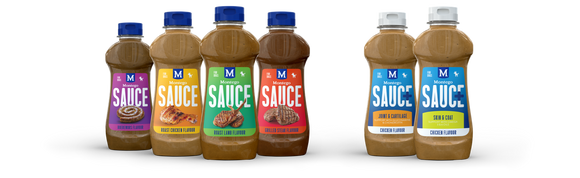 Montego Sause for dogs