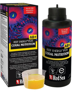 Red Sea Reef Energy AB Plus (AB+) All in One Coral Nutrition Superfood