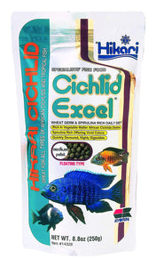 Cichlid Excel Medium