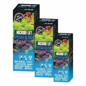 MicrobeLift Special Blend - Aquarium Maintenance Bacteria