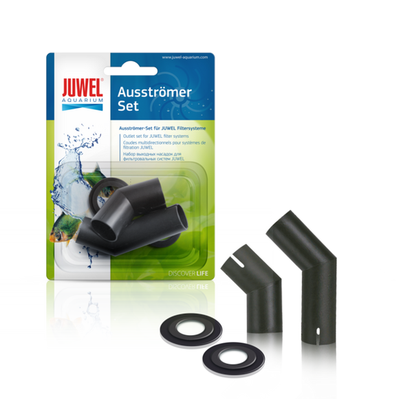 Juwel Pump Diversion