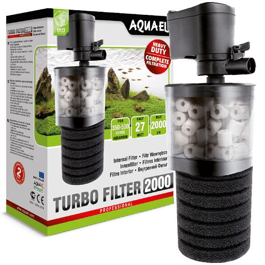 Aquael Turbo Filter