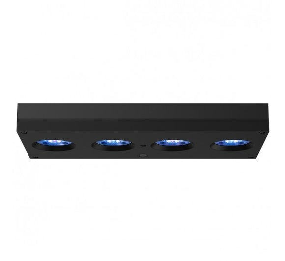 AI Hydra 64 HD LED Reef Light - Black