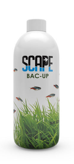 SCAPE Bac-Up 500ml