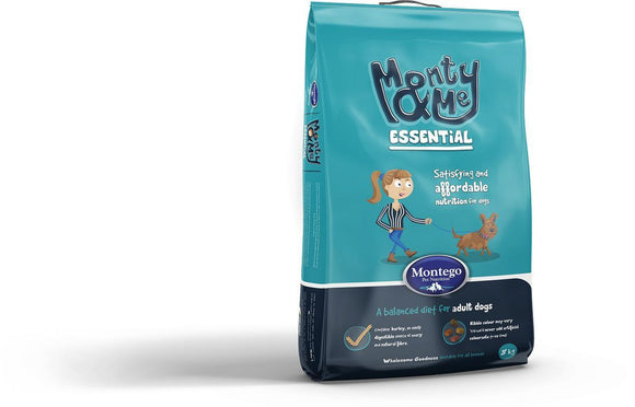 Monty&Me Essential Adult