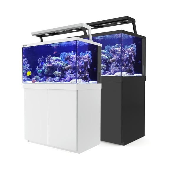 Max S-400 Complete Reef System LED Black
