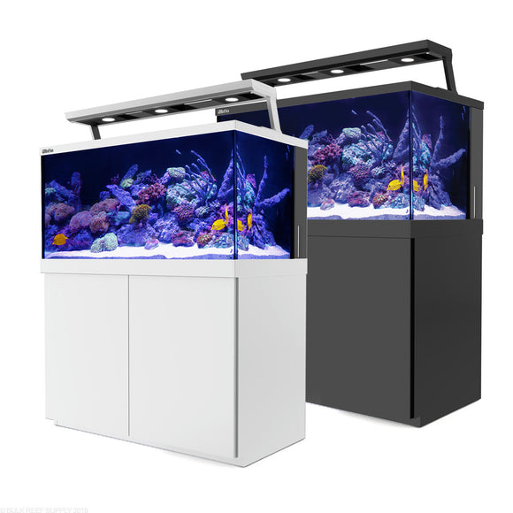 Max S-500 Complete Reef System LED Black