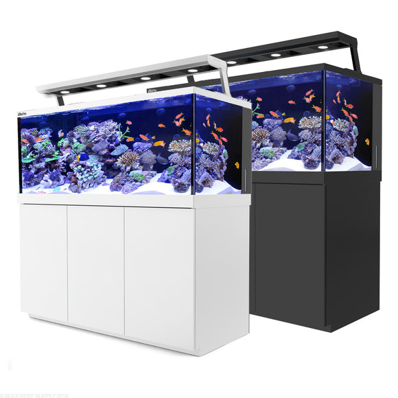 Max S-650 Complete Reef System LED Black