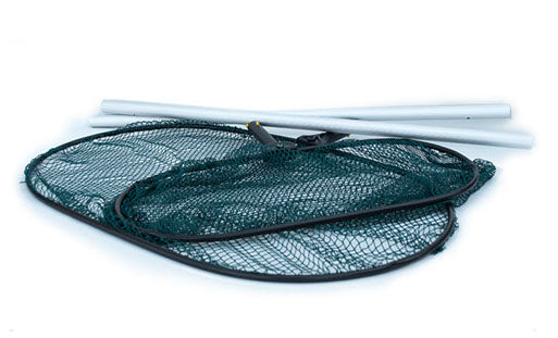 Large Oval Net