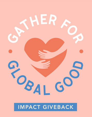 Gather For Global Good- Noonday Collection June Virtual Trunk Show