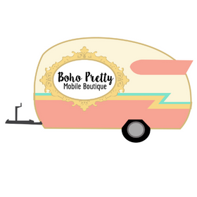 Boho Pretty, Mobile Boutique, Online Boutique, Fashion, Womens Clothing